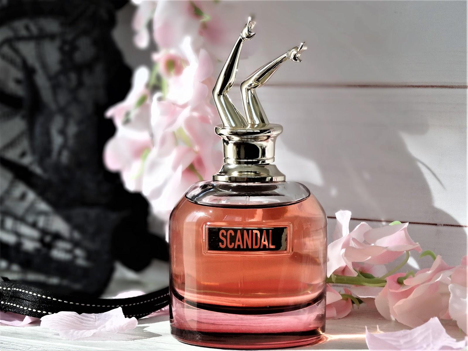 Scandal By Night De Jean Paul Gaultier Scandaleusement Gourmand