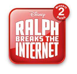 Se confirma el título de Rompe Ralph 2, se llamará Ralph Rompe Internet