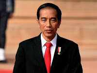 Waw! Presiden Jokowi Ngomong Gini: Jangan Minta Bantu Negara Lain Lagi. Saatnya Membantu Negara Lain