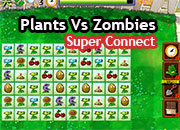 Plants Vs Zombies Super Connect