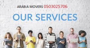abu dhabi house movers and packers, best movers in abu dhabi