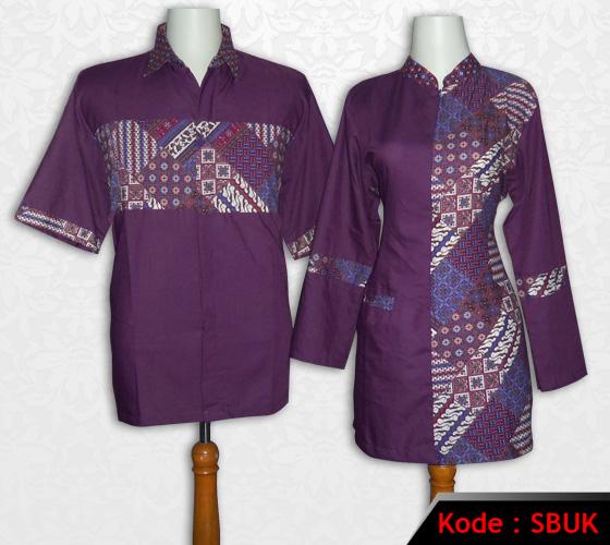 Model Baju Batik Sarimbit Untuk Pakaian Seragam Keluarga: Model Baju Seragam Kantor Batik Couple 2019, Apa Saja