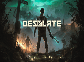 Desolate [Full] [Español] [MEGA]
