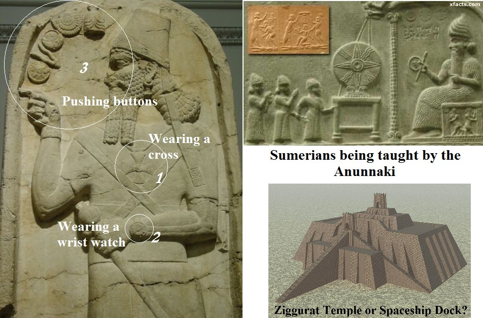 Appreciating Humanities The Rise Of Sumerian Culture