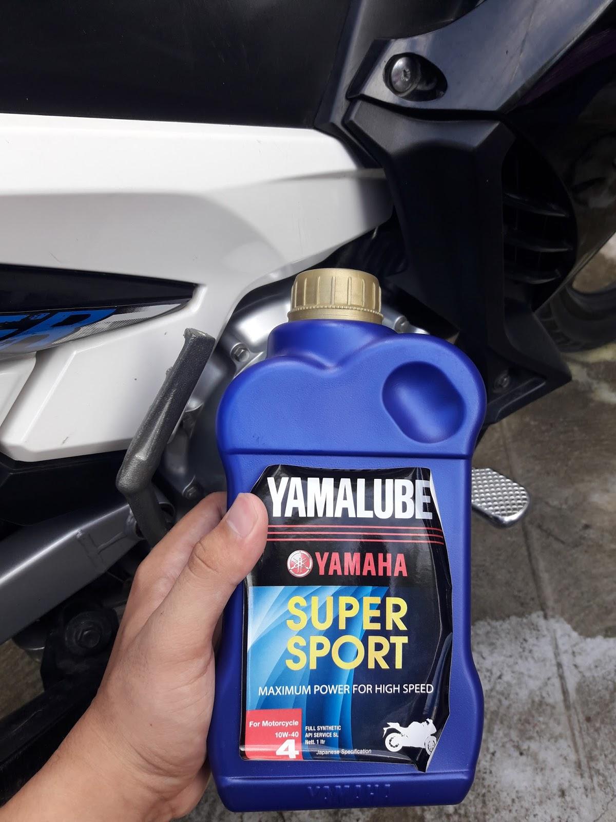 Review Oli Yamalube Super Sport Di New Jupiter Mx 2013 Memuat Motor Oil Awalnya Saya Juga Sudah Mulai Memerhatikan Performa Yang Begitu Saja Dan Ingin Tingkatkan Agar Lebih Sangar Lagi
