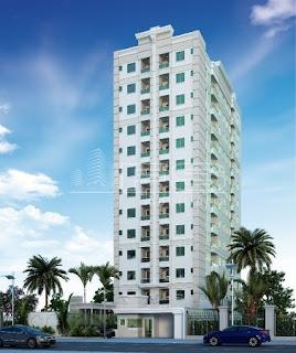 ENC: 1398 - Res. Vô Pedro - Apartamento 2 dormitórios - Bairro Tabuleiro - Itapema/SC