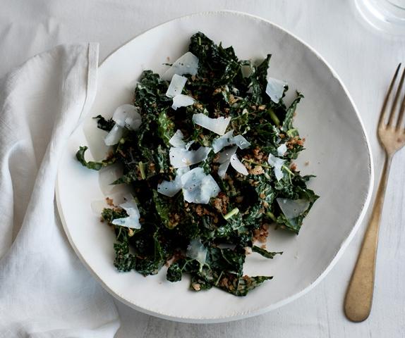 True Food Kitchen Mediterranean Chopped Salad Recipe