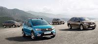 Yeni Dacia modelleri geliyor