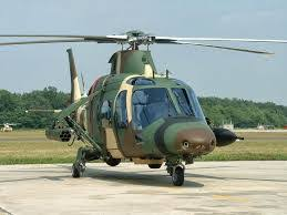 [NEWS] Nigeria Air Force Helicopter Crashes In Borno