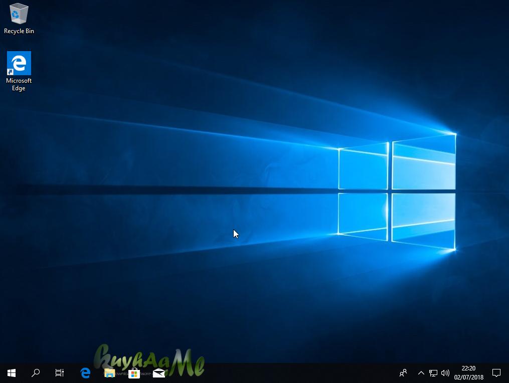 Windows 10 RS4 AIO