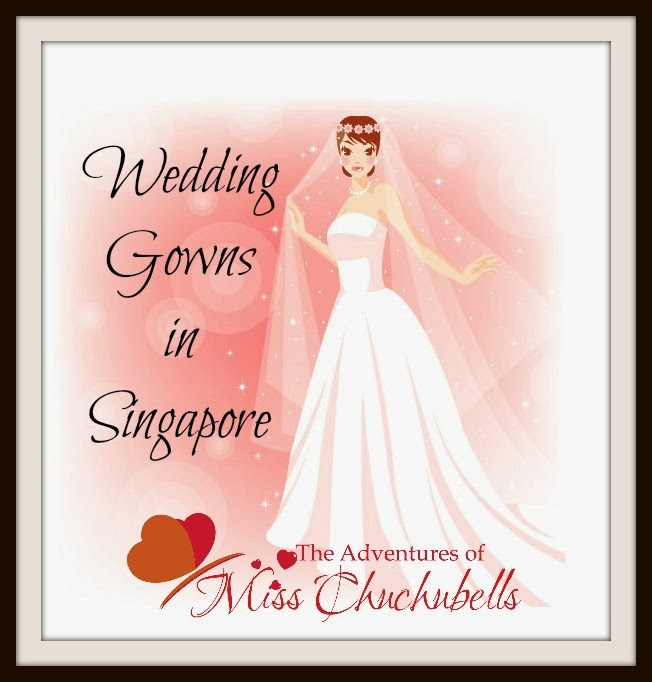 Affordable Wedding Gowns In Manila: Wedding Planning Adventure: Wedding Gowns In Singapore