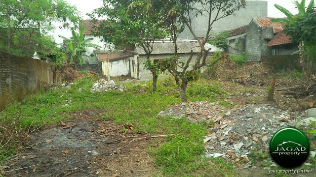 Tanah strategis dekat Bandara Adisucipto