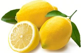 Manfaat jeruk lemon