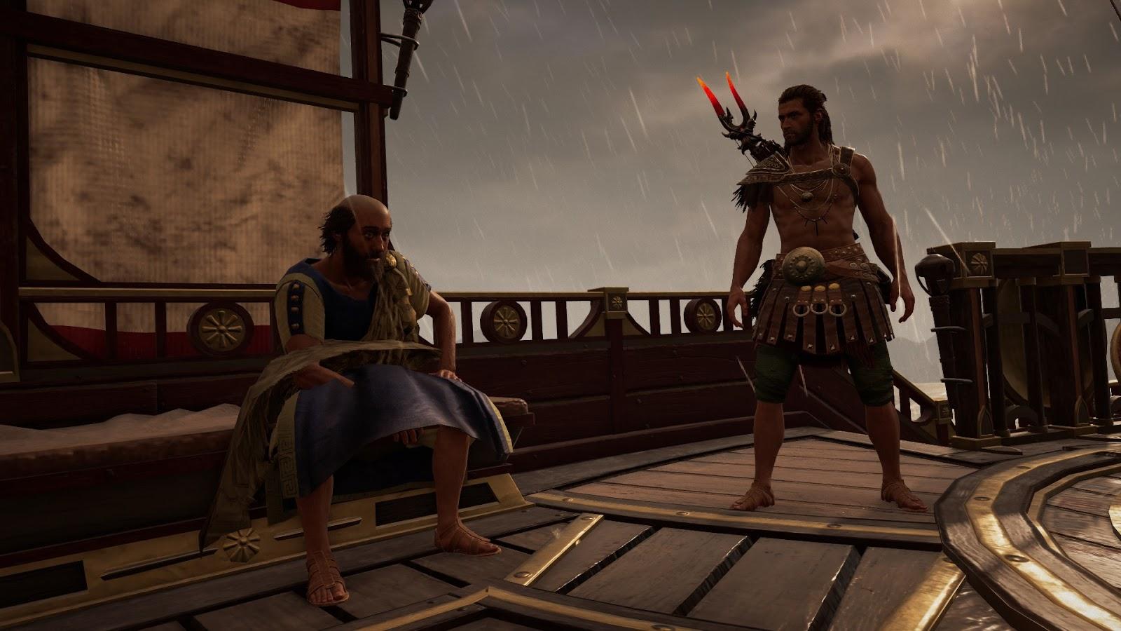 刺客教條 奧德賽 (Assassin's Creed Odyssey) 希波克拉底攻略方法 | 娛樂計程車