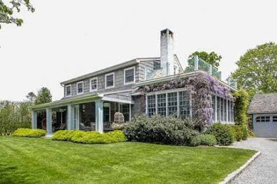The Listing Of A Home, Chris Cuomo, Is Exciting For Sale For $ 2.9 Million In Southampton, New York