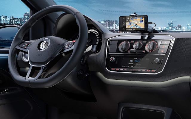 Novo VW Up! 2018