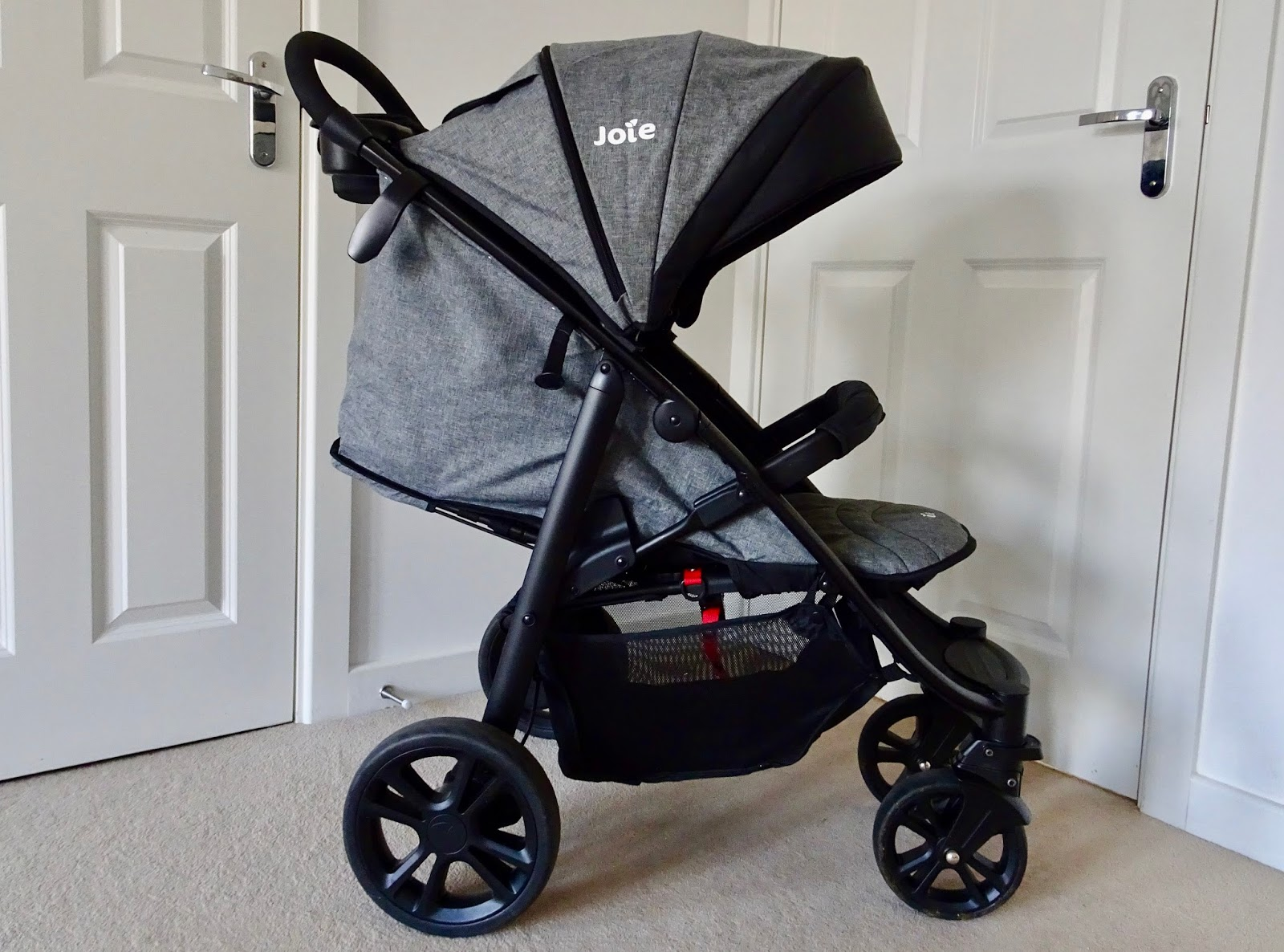 3 Wheel Prams Argos Mum S Space Joie Litetrax 4 Pushchair