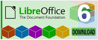 LibreOffice 6.0 comes with more features and improvements.