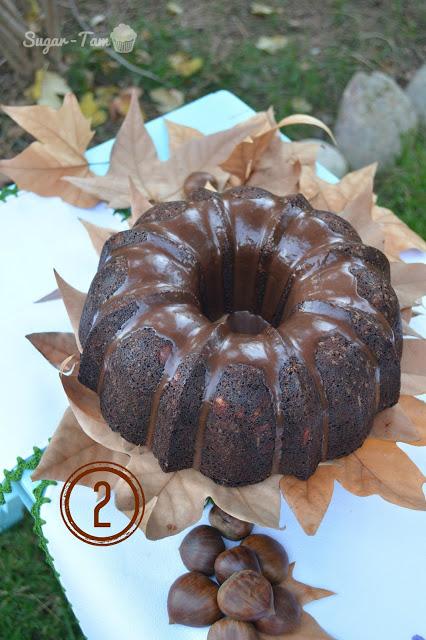 bundt-cake-castañas
