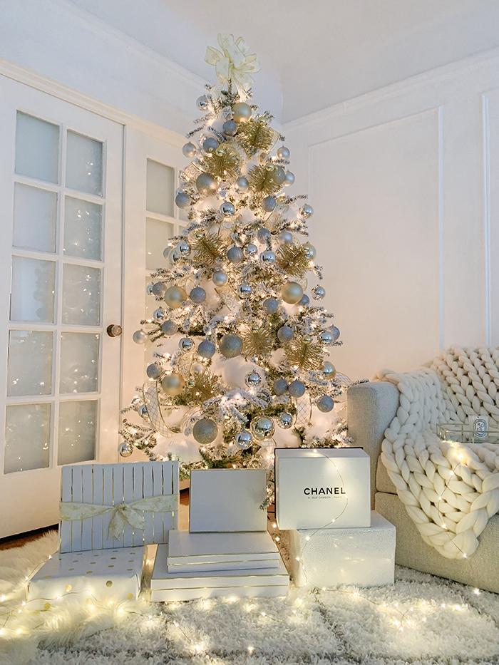 Modern Christmas Tree Decorating Ideas from 3.bp.blogspot.com