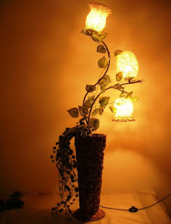 Table Lamps - What Should You Consider As Right For Your Home?