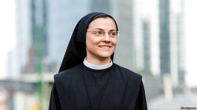 A freira de Torres Vedras