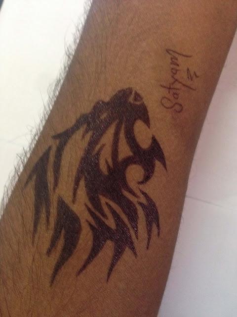 dragoart tattoo proart