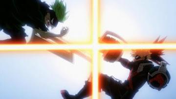 Boku no Hero Academia Season 5 Episode 9