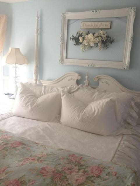 DECORACIÓN DORMITORIO - Dormitorios estilo Floral