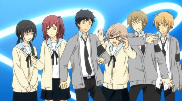 8 Anime yang Mirip Youkoso Jitsuryoku Shijou Shugi no Kyoushitsu e