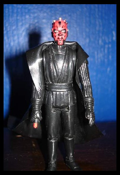 Custom Vintage Star Wars 60
