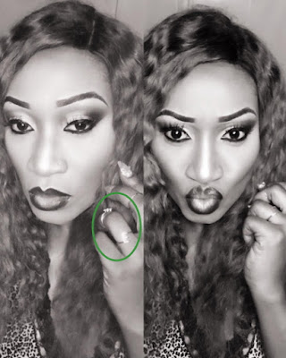 oge okoye engaged to marry
