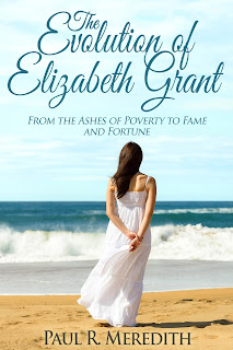 Book Showcase: The Evolution of Elizabeth Grant by Paul R. Meredith