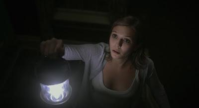 SILENT HOUSE film d'horreur avec Elizabeth Olsen