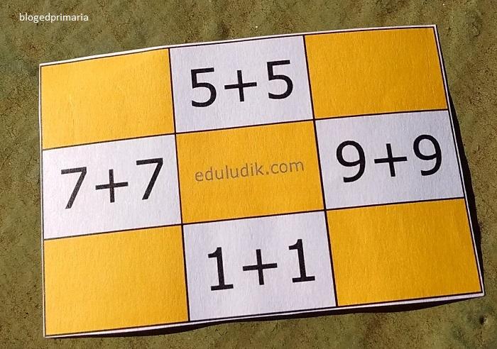 Calcular el doble de un número