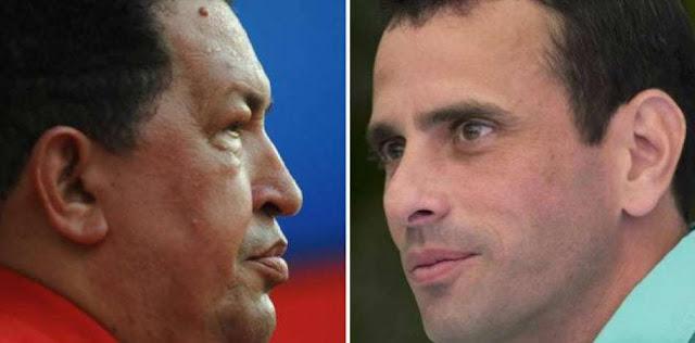Confesiones de Odebrecht: Capriles recibió millones y Chávez murió en Cuba