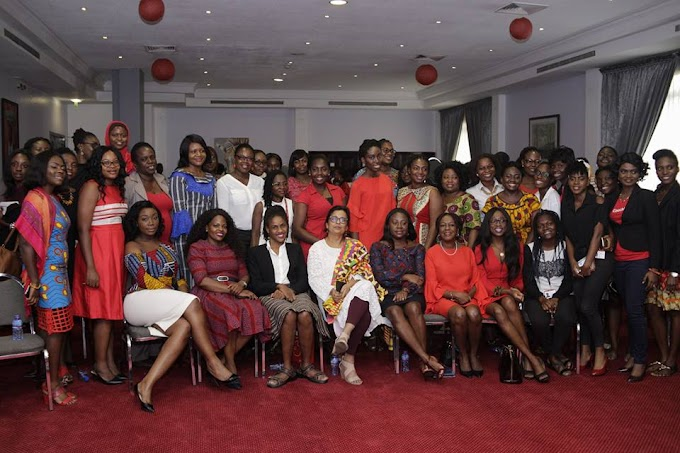 Vodafone marks International Women's Week with 'Connected She Can'