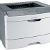 Lexmark E260DN Driver Free Download