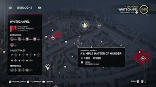 Assassin's Creed Syndicate The Dreadful Crime Free Download Full Version