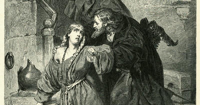 Faust Drama