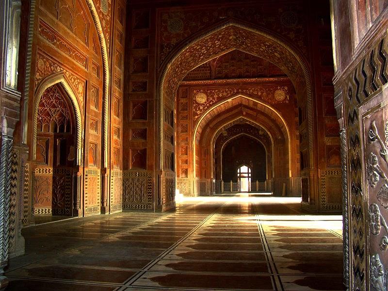 Interiores Tal Mahal