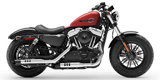 sportster forty eight my 2019