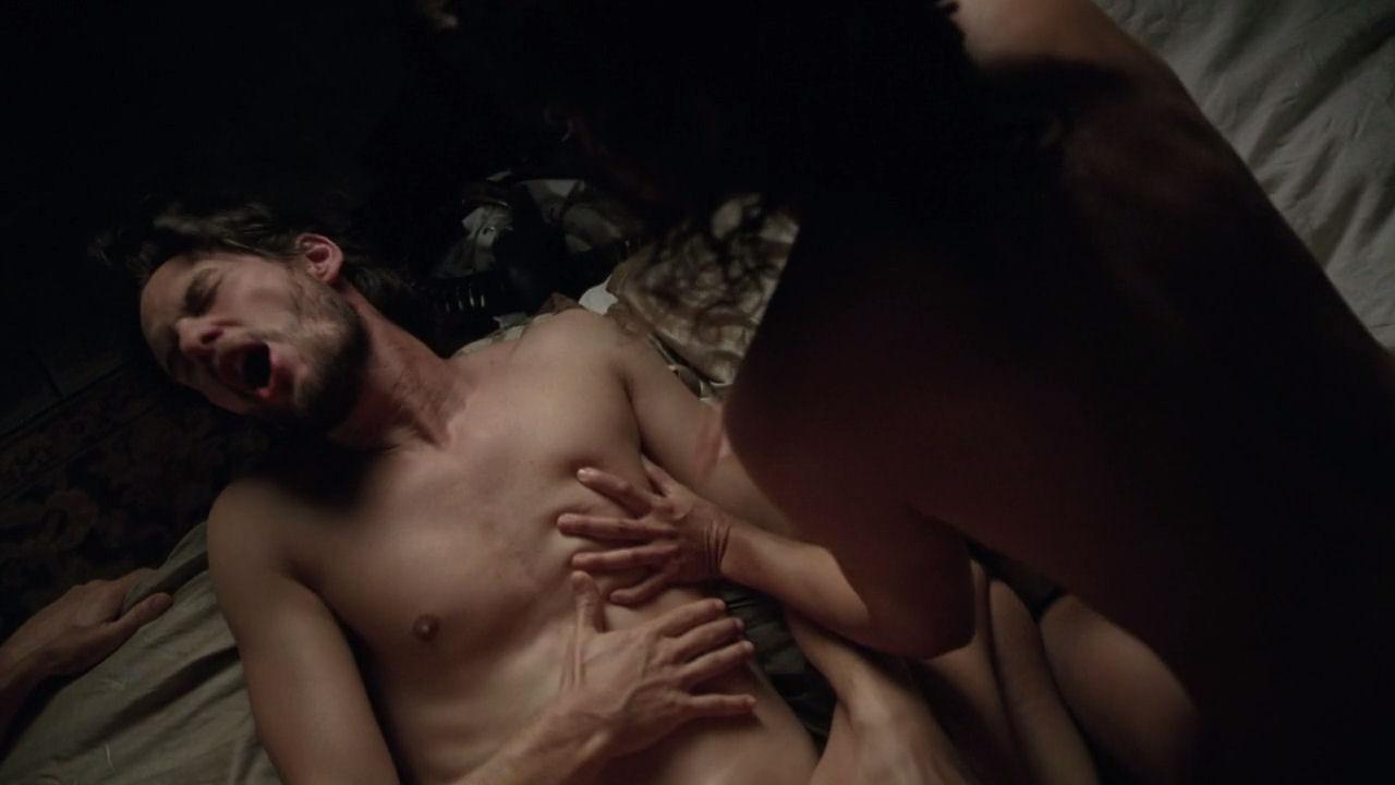 Nude ben barnes sex scene images