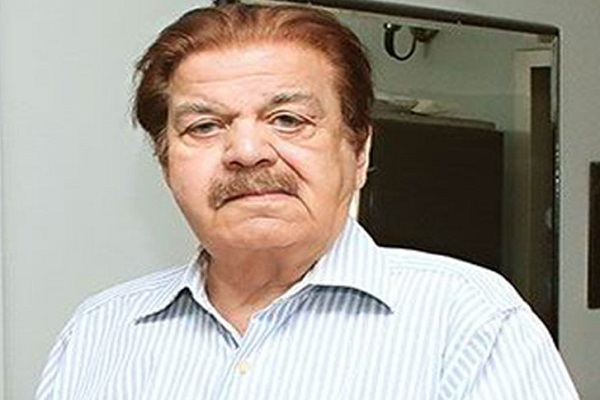 Qazi Wajid PTV Old Actor