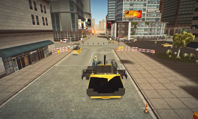 Construction Simulator 2 Mod Apk Unlimited Money