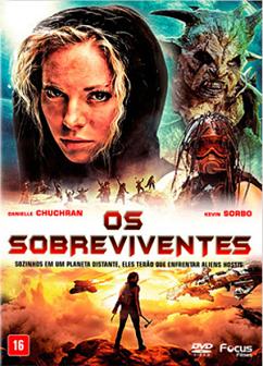 Os Sobrevivente Dublado Brasileiro