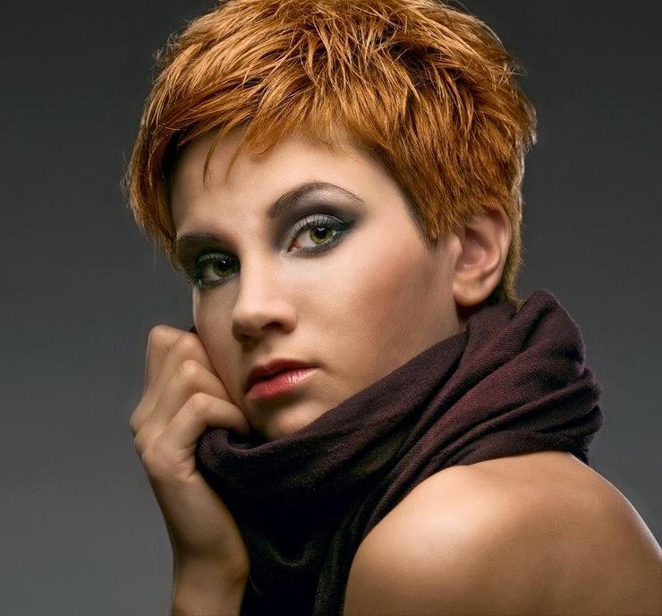 Farbowanie Włosów Strzyżenie Damskie I Męskie Fryzury