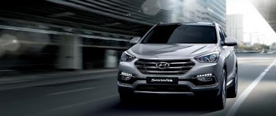 Promo Kredit Hyundai Santa Fe