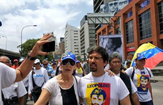 VENEZUELA/Ausencia de liderazgo en la MUD provoca rabia y frustración en opositores
