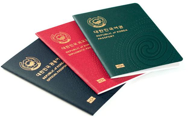 thủ tục xin visa thăm thân nhật bản